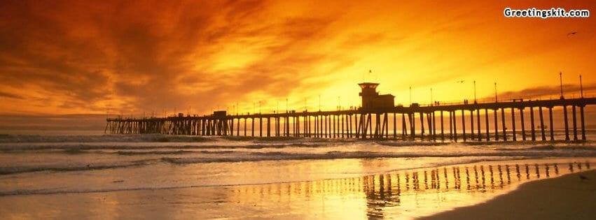 California – United States – FB Cover