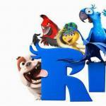 Rio Movie Facebook Timeline Cover