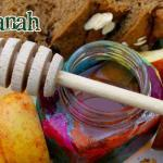 Rosh Hashanah Facebook Cover Photo