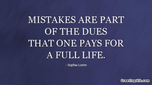 sophia loren picture quotes