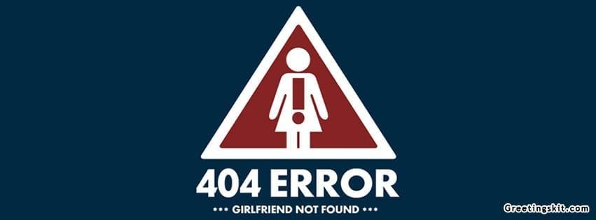 404 Facebook Timeline Cover