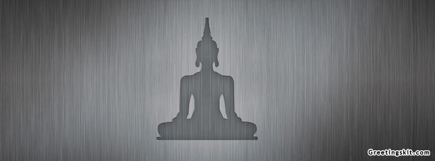 Buddha Facebook Timeline Profile Cover