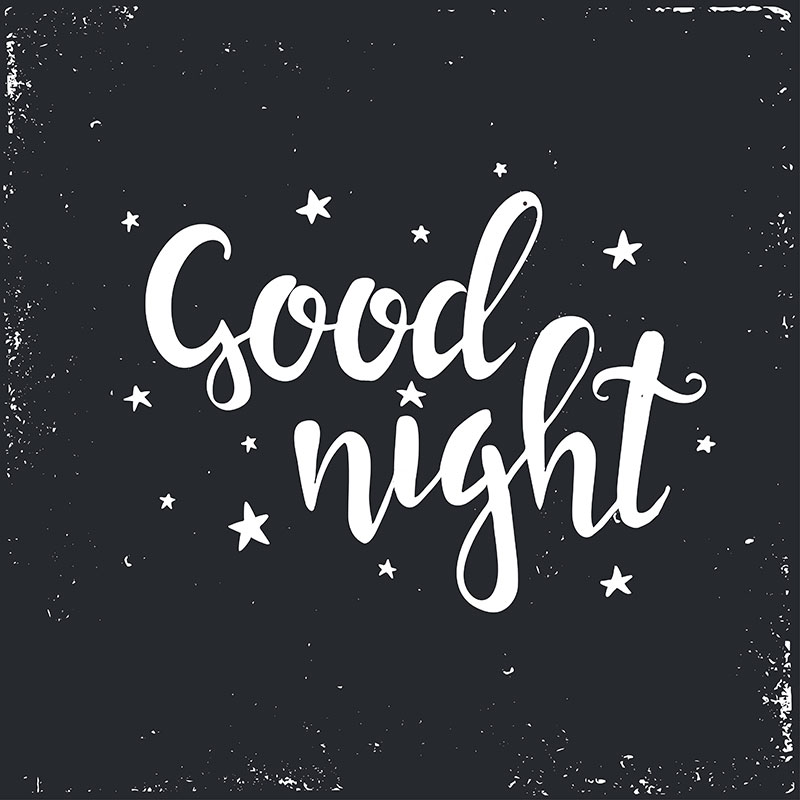8 Fresh Good Night Sayings and Quotes