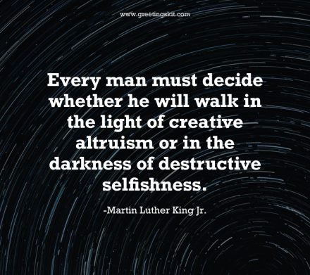 Powerful and Inspiring Martin Luther King, Jr. Quotes