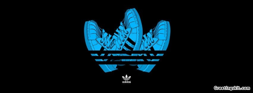Addidas Facebook Timeline Cover