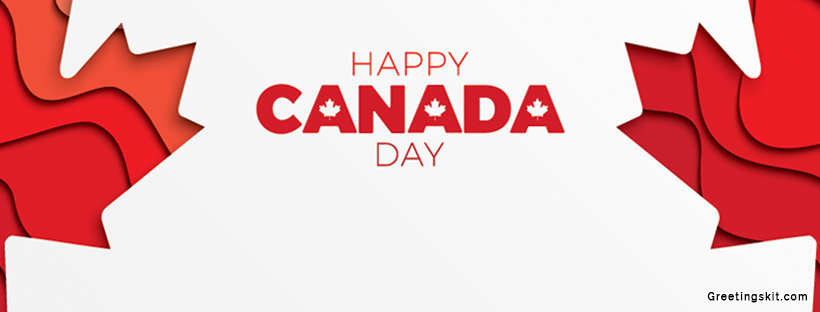 Canada Day – Facebook Timeline Cover
