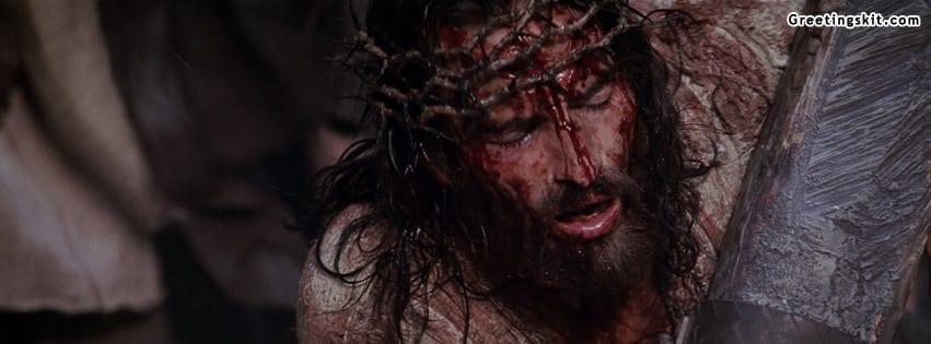 Jesus Facebook Timeline Cover