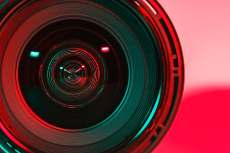 6 Different Types of Camera Lenses, and Their Uses