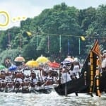 Wonderful Onam FB Cover Image