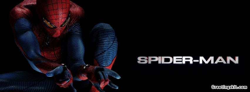 Spider Man Facebook Timeline Cover